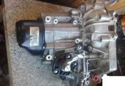Механическая коробка переключения передач. Renault: Duster, Megane, Fluence, Kangoo, Logan Лада Ларгус Двигатели: K4M, K4M760, K4M813