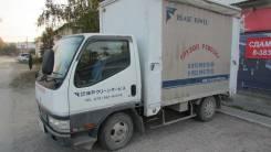 Mitsubishi Canter. Продаётся грузовик Митсубиси Кантер, 2 800 куб. см., 2 220 кг.