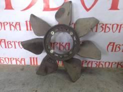 Вентилятор охлаждения радиатора. Toyota Town Ace, CR30 Toyota Master Ace Surf, CR30