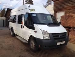 Ford Transit. Продаю автобус форд транзит, 2 400 куб. см., 18 мест