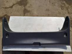 Панель замка багажника. Nissan Bluebird Sylphy, KG11 Двигатели: MR20DE, MR20