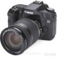 Canon EOS 50D Kit. 15 - 19.9 Мп