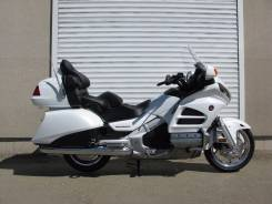 Honda Gold Wing. 1 799 куб. см., исправен, птс, без пробега