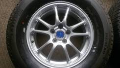 Bridgestone. 7.0x17, 5x114.30, ET45, ЦО 60,1мм.