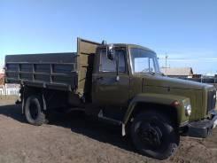 ГАЗ 3307. Продается, 4 750 куб. см., 4 500 кг.