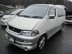 Toyota Hiace Regius. RCH41, 3RZFE