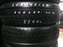 Dunlop SP 31. Летние, 2010 год, износ: 10%, 2 шт