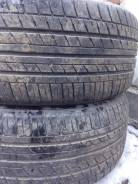 Bridgestone Turanza ER 370. Летние, износ: 10%, 2 шт