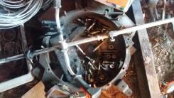 Кожух маховика. Hino Profia Двигатель F21C