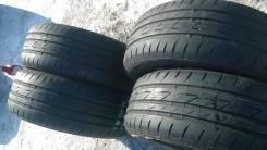 Bridgestone Ecopia PZ-X. Летние, 2012 год, износ: 5%, 4 шт