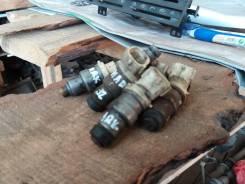 Инжектор. Toyota Mark II, JZX90, JZX90E Двигатель 1JZGE