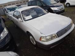 Toyota Crown Majesta. JZS149, 2JZGE