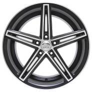Sakura Wheels 3180. 9.0x18, 5x114.30, ET38, ЦО 73,1мм.