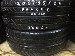 Falken Ziex ZE-329. Летние, износ: 5%, 2 шт
