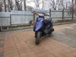 Yamaha Jog Coolstyle. 50 куб. см., исправен, без птс, с пробегом