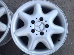 Mercedes. 6.0x15, 5x112.00, ET31