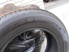 Goodyear Assurance Fuel Max. Летние, 2015 год, износ: 5%, 4 шт