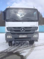 Mercedes-Benz Actros. Продается самосвал, 11 946 куб. см., 25 000 кг.
