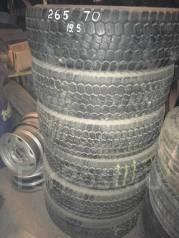 Michelin. Всесезонные, износ: 5%, 6 шт