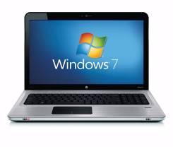 """HP Pavilion dv7-4120er. 17.3"""", 2,5ГГц, ОЗУ 4096 Мб, диск 500 Гб, WiFi, Bluetooth"""