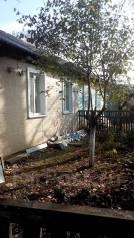 Продам дом в Анучино. С. Анучино, ул. Комарова, дом 16, р-н на въезде из Арсеньева, площадь дома 49 кв.м., скважина, электричество 7 кВт, отопление т...
