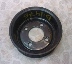 Шкив помпы. Lexus IS300, GXE10 Lexus IS200, GXE10 Toyota: Cressida, Crown, Verossa, Soarer, Altezza, Chaser, Crown Majesta, Mark II Wagon Blit, Mark I...