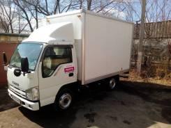 Isuzu Elf. Продам фургон ELF, 3 100 куб. см., 1 750 кг.
