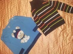 Пуловеры. Рост: 86-92, 92-98 см