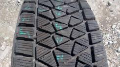 Bridgestone Blizzak DM-V2. Зимние, без шипов, 2016 год, износ: 10%, 1 шт