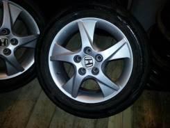 Продам колеса 205/55R16. 6.5x16 5x114.30 ET45 ЦО 64,1мм.