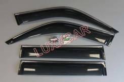 Ветровик на дверь. Toyota Land Cruiser, FZJ80G, J80, FZJ80J, FJ80G, FJ80, HZJ80, HDJ80