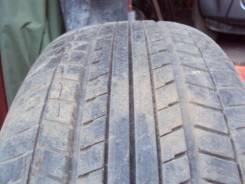 Bridgestone Blizzak LM-18. Всесезонные, 2007 год, износ: 50%, 5 шт