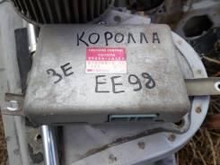 Блок управления автоматом. Toyota Corolla, EE98 Двигатель 3E