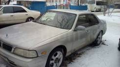 Nissan Laurel. автомат, 4wd, 2.5 (190 л.с.), бензин
