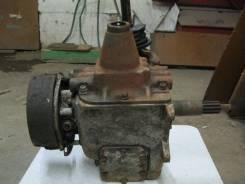 Механическая коробка переключения передач. ГАЗ 52