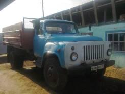 САЗ. Продам ГАЗ 1993 г, самосвал, ХТС, 160 тыс руб. с. Бея, 1 500 куб. см., 4 500 кг.