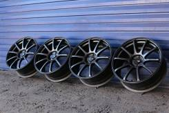 Advan Racing RS. 7.5x18, 5x100.00, ET48