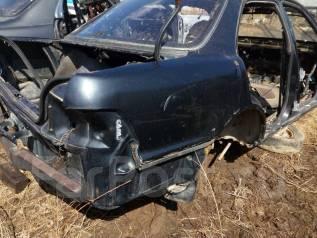 Крыло. Toyota Camry, SV35