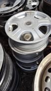 Bridgestone Toprun. 5.5x14, 5x100.00, 5x114.30, ET43, ЦО 66,6мм.