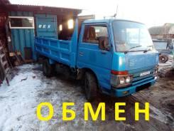 Nissan Condor. Продам грузовик , 3 500 куб. см., 2 000 кг.