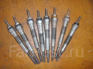 Свеча накала. Toyota Caldina, CT198, CT190, CT196 Двигатели: 2C, 2CT