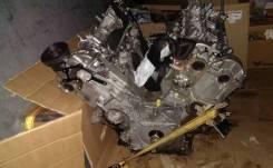 Новый двигатель 642 на Mercedes-Benz W463 без навесного
