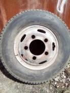 Dunlop. Зимние, без шипов, 2012 год, без износа, 6 шт