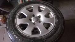 Продажа , обмен колеса на дисках. Можно по отдельности. 7.0x15 5x112.00 ET39 ЦО 62,0мм.