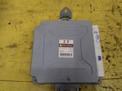 Блок управления двс. Subaru Forester, SG5 Двигатель EJ205