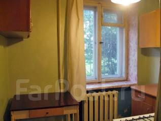 1-комнатная, улица Кибальчича 10 кор. 1. Невский, агентство, 32 кв.м.
