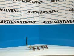 Инжектор. Daihatsu YRV, M201G Двигатель K3VE