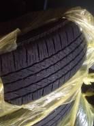 Bridgestone Dueler H/T 684II. Летние, 2009 год, износ: 40%, 4 шт