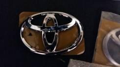Эмблема. Toyota: Corolla, Alphard, RAV4, Highlander, Verso, Venza, Sienna, Land Cruiser, Hilux, Avensis, Land Cruiser Prado, Camry Двигатели: 1VDFTV...