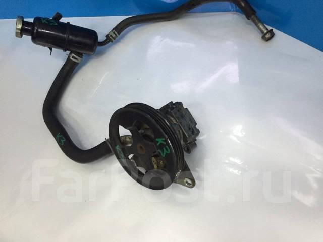 Гидроусилитель руля. Daihatsu YRV, M201G Двигатели: K3VET, K3VE